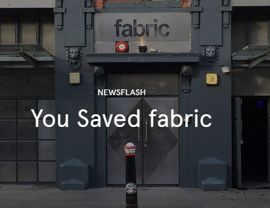 Being the Michael Jordan of modesty, I was averse to taking all the credit, but if they insist...from fabriclondon.com