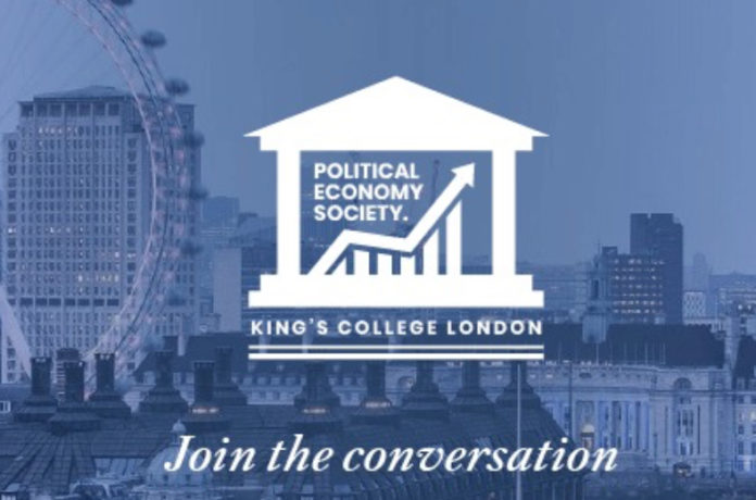 The KCL Political Economy Society