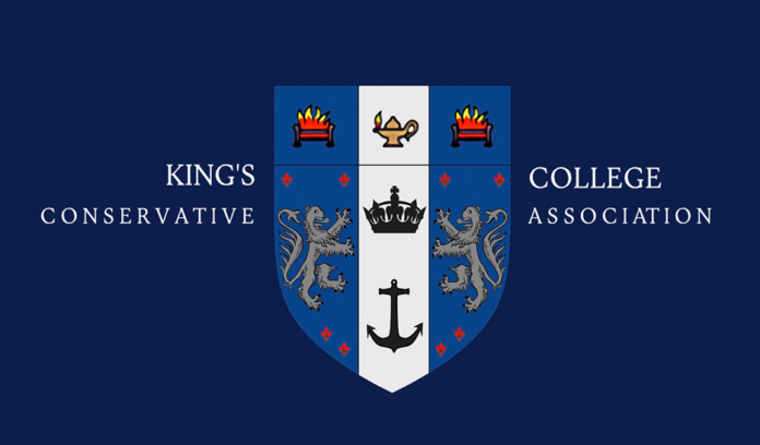 KCL Conservative Association Election: a Political Analysis