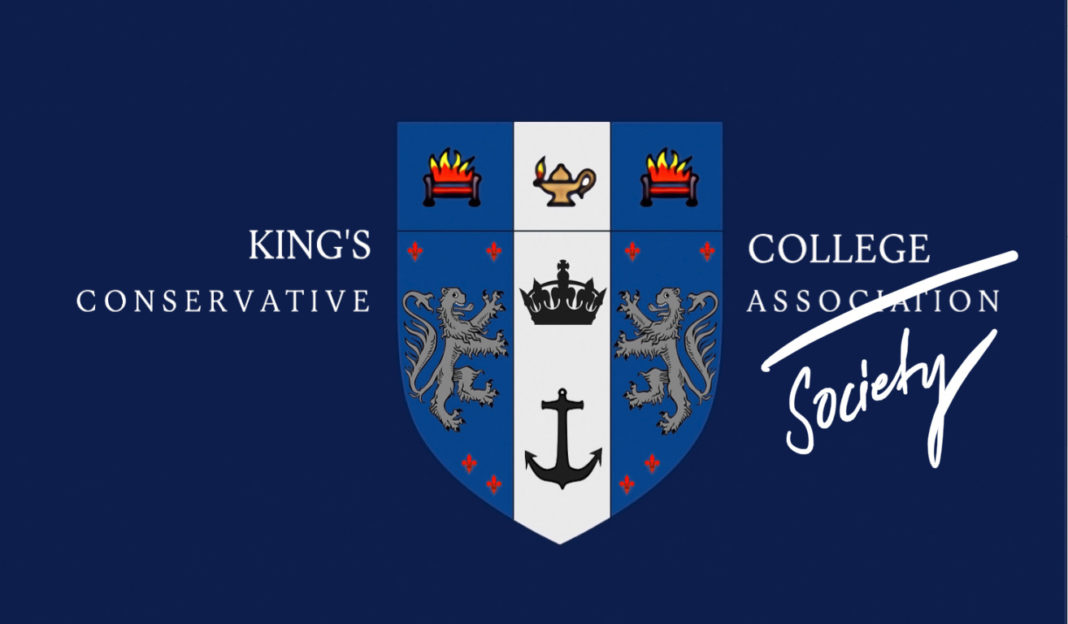 The KCLCA and Charles Amos: An Alternative Analysis