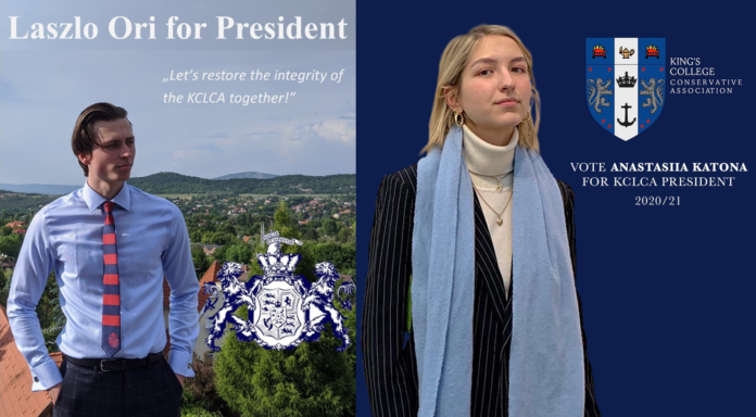 Meet the New KCLCA Presidential Nominees