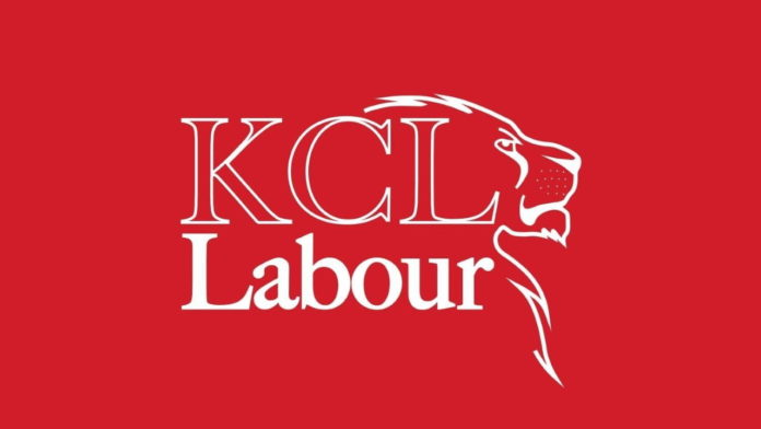 KCL Labour Society on Student Politics, Keir Starmer, and COVID-19