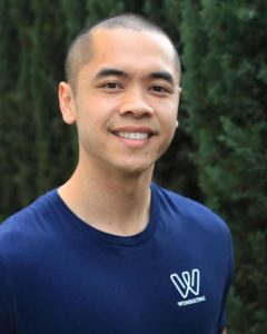 Jonathan Javier, CEO and Founder of Wonsulting.