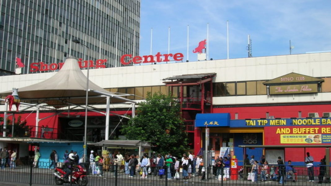 The Elephant and Castle Shopping Centre and the Toxic Nature of Gentrification