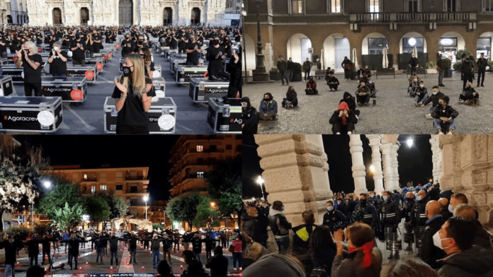 Italy, the Second Wave of Covid-19, and Lessons to Learn