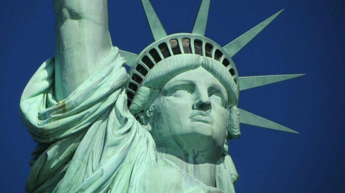 A Month in the States: A Foreigner's Perspective