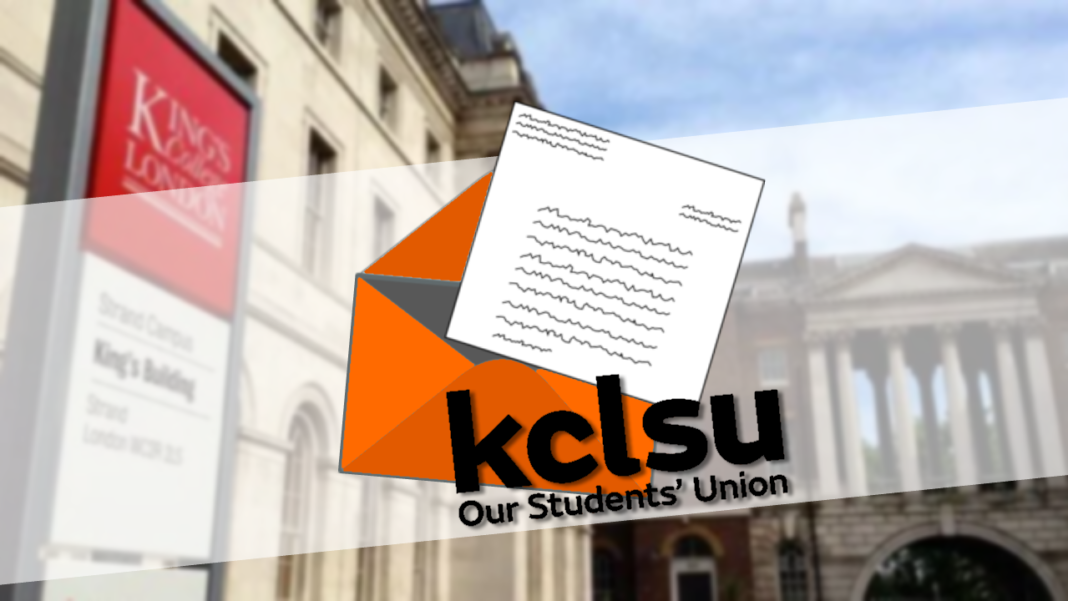 KCLSU Safety Net Russell Group