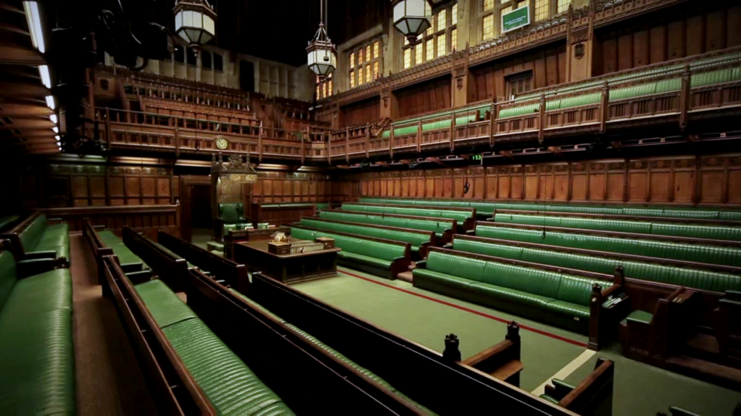 House of Commons MPs criticise KCL emails study