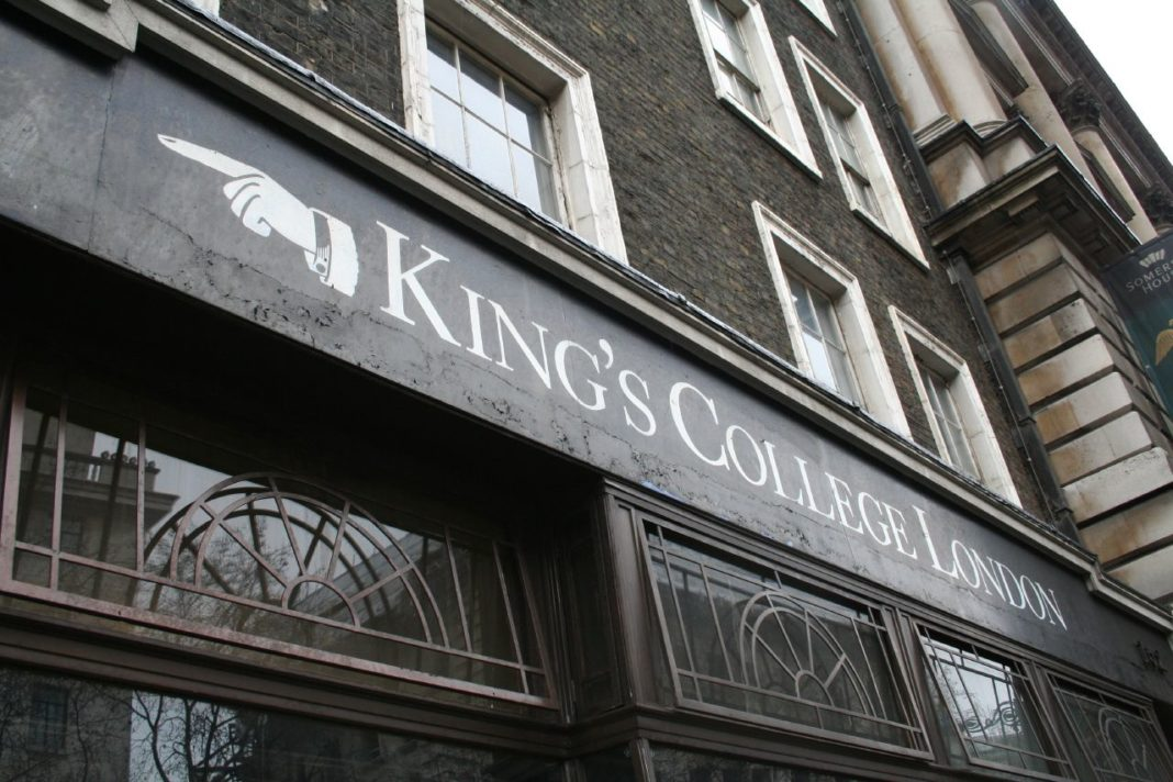Ex-student failed by King's sexual misconduct regulations for 3 years straight